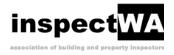 Inspect WA